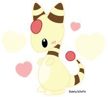 More: Chibi Bulbasaur ------------------------------------------------------------------ © Art – Daieny Schuttz © Characters – Nin. Pokemon Pins, All Pokemon, Cute Pokemon, Pika Pokemon, Draw Pokemon, Leprechaun, Pokemon Mignon, Chibi, Pikachu