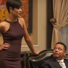 Grace Gealey (Anika from Empire) Appreciation Thread Serie Empire, Empire Cast, Empire Fox, Empire State, Grace Gealey, Lucious Lyon, Hip Hop, Empire Season, Caught Cheating