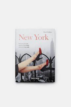 Taschen — New York   Flexicover — THE LINE