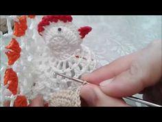 Eastern Eggs, Deco, Holiday Crafts, Crochet Earrings, Crochet Patterns, Crochet Hats, Youtube, Life, Crochet Ornaments