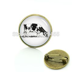 Cheap pencil jean, Buy Quality brooch hijab directly from China pencil automatic Suppliers: Steam Punk Style supernatural dairy cow medal pin Classic Collection pencil art style pin Nature animals brooches