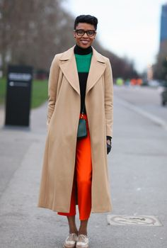 Global Street Fashion and Street Style