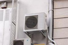 Usos alternativos del agua del aire acondicionado