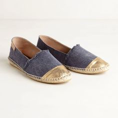 Amalfi Flat Acacia / Navy Available from Luxe Cartel South Africa