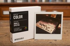 Impossible Image Color Film, Photography, Image, Color, Movie, Photograph, Film Stock, Fotografie, Colour