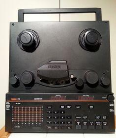#Fostex #R8 #Registratore Multitraccia Analogico R 8 | Registratori multitraccia | Trova le offerte su Musicusata.it Mixer, Music Instruments, Audio, Musical Instruments, Stand Mixer