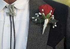 wedding boutonniere - Google Search