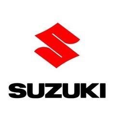 Motor sticker, Motor decal - Scooter sticker - Suzuki