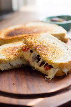 about Grilled Cheese Obsession on Pinterest   Grilled Cheeses, Grilled ...