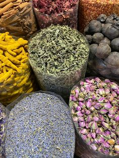 Spices at Dubai Spice Souk Dubai Tourism, Dubai Travel, Four Days, Anything Is Possible, The Dunes, Rose Buds, Best Hotels, Perfect Place, Traveling By Yourself