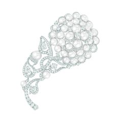«Les Perles de Chanel» Haute Joaillerie