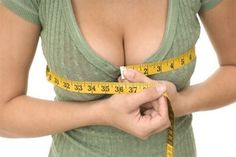 How To Get Larger Breasts Naturally Yahoo