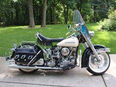 1954 Harley-Davidson Rare 1954