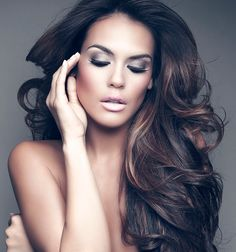 I would give anything for this hair!!