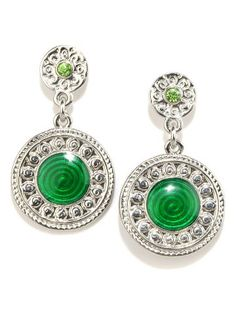Trendy and stylish jewellery from Svelte, ideal for the contemporary, working woman of today. With fine craftsmanship and unique designs, you can be confident that you'll be making a great impression when you wear these earrings.