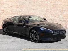 2016 Aston Martin DB9 GT Coupe