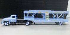 Search and buy Ford F600 Car Carrier Model Cars at Australia's new home of Ford F600 Car Carrier Model Car Collectables, modelcarsales.com.au - where big dreams come in small packages.