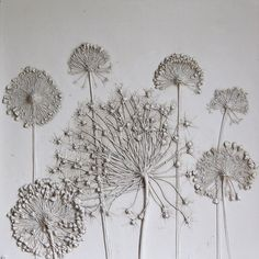 London based artist Rachel Dein creates fossils from everyday objects. She allows herself to preserve tangible pieces of the present as keepsakes for the future. The simplicity of the work adds to its honesty and preciousness. Dien studied as a propmaking apprentice at the English National O