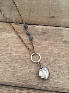 tiny Buddha amulet Hinged Sterling Silver free US ship. 18 Gold Blue or 23 Green Gold w Citrine Gorgeous Labradorite Pendant Necklace