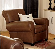 Design 101: Embracing the Recliner by Kimberly Reuther | designspeak