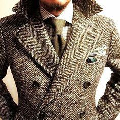 British Style — mensstreet: men's style Estilo Fashion, Fashion Mode, Fashion Vest, Paris Fashion, Runway Fashion, Girl Fashion, Womens Fashion, Fashion Trends, Sharp Dressed Man