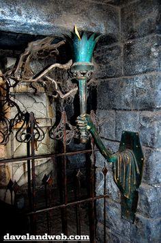Davelandblog: Freaky Fridays @ The Haunted Mansion: The Exit