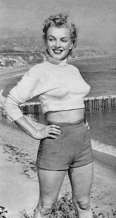 Marilyn Monroe 2 - Imgur