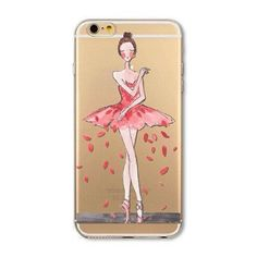 Compatible Brand: Apple iPhones Type: Case Size: 4inch 4.7inch 5.5inch Function: Dirt-resistant Compatible iPhone Model: iPhone 4,iPhone 4s,iPhone 5,iPhone5c,iPhone 6,iPhone 6 Plus,iPhone 6s,iPhone 6s plus,iPhone 5s,iPhone SE Retail Package: No Style: Cartoon Modern Sexy Girls Patterned Case For iPhone 5 5s 6 6s Material: soft silicon TPU Drop shpping: Support Design: Fashionable Dress Shopping Girl design Quality: High quality case for iPhone 4 4S 5 5S SE 5C 6 6S 6Plus 6s Plus Feature2…