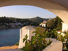Moraira - Real estate is our passion... www.bulk-partner.com