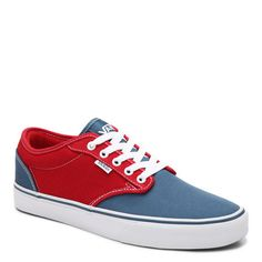 buy online 57a0f c65a4 Red white   blue in the coolest shoe!