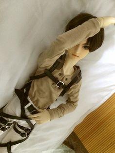 Eren - Shingeki no Kyojin (Attack on Titan).          How can I buy?! ;-;