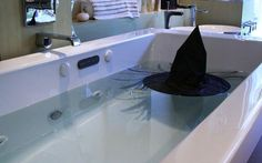 Image result for halloween decor ideas for bathtub