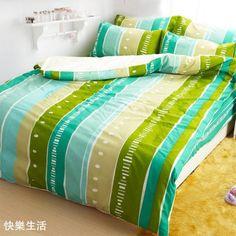 床包組-單人 [快樂生活-綠]含一件枕套, 高透氣棉,Artis台灣製內容件數:薄床包x1+美式枕套x1 材質:20%棉80%極細纖維 產地:台灣 尺寸:單人