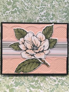 25 Best Good Morning Magnolia Images In 2019 Stampin Up border=
