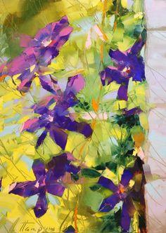 summerly | The artworks | Patrushev Dmitry | Paintings | ARTPO: art for sale painting art gallery | buy paintings, art oil paintings, original art paintings