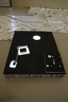Black Model - Compositio