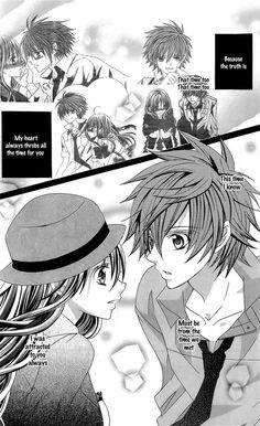 Suki desu Suzuki-kun!! 55 - Read Suki desu Suzuki-kun!! Chapter 55 Online - Page 21