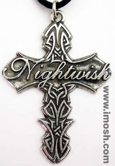 Nightwish cross