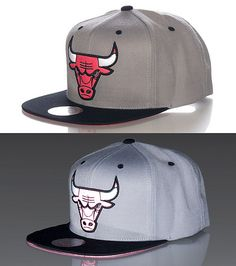 e5b0400aa1624 MITCHELL AND NESS Reflective Chicago Bulls snapback cap Basketball NBA  Adjustable strap Embroidered .
