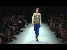 Vivienne Westwood | Spring Summer 2013 Full Fashion Show | Menswear (Exclusive)
