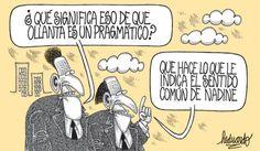 PERU, la mejor radiografía actual del poder grapcias a Heduardo. Febrero, 2012