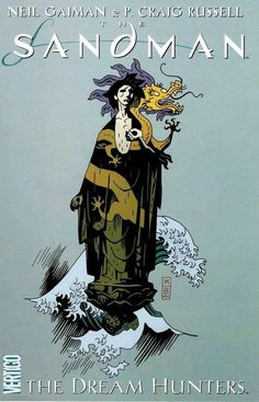 The Art Of #7 : Mike Mignola | DCPlanet.fr