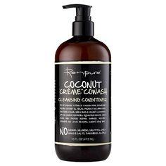 Renpure Coconut Crème Co-Wash Cleansing Conditioner - 16.0 Fl Oz : Target