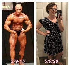 It is possible, no matter where you start 😊 mtf, HRT since : transtimelines