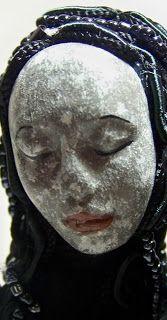 # Love Music Skull Art Therapist Bag