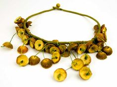 Secret Life of Jewelry - A Universe of Handcrafted Art to Wear: Ana Hagopian Jewelry