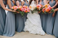 FAQs: Expanding Your Business. A blog post with florals by Hey Gorgeous Events and photography by Bryan and Mae.
