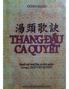 Thang đầu ca quyết by Minh Vương - Issuu Ebook Pdf, Books, History, Livros, Libros, Historia, Book, History Books, Book Illustrations