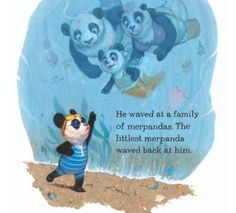 Chu's Day at the Beach: Great summer reading for kids from Neil Gaiman and Adam Rex