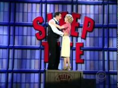 The Pajama Game with Harry Connick Jr.
